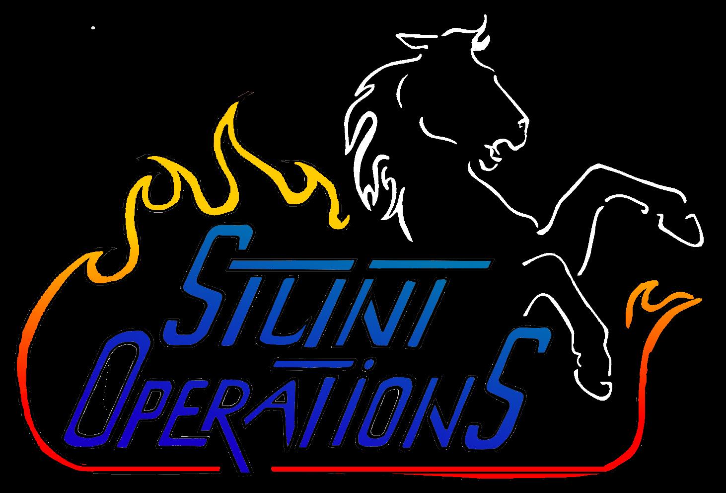 Stunt Operations