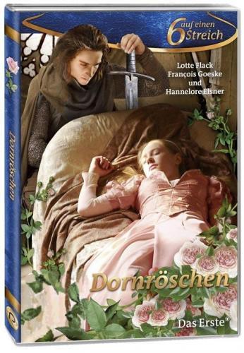 Dornröschen_DVD_Plakat