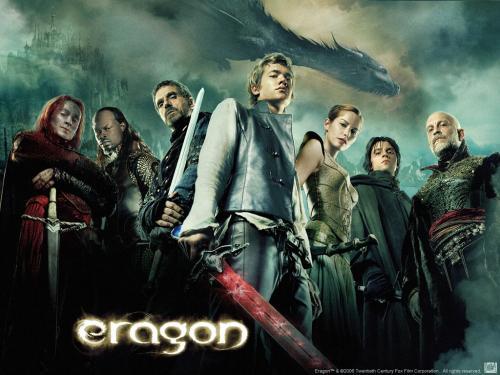 ERagon_Plakat