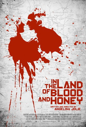 In_the_Land_of_Blood_and_Honey_Poster