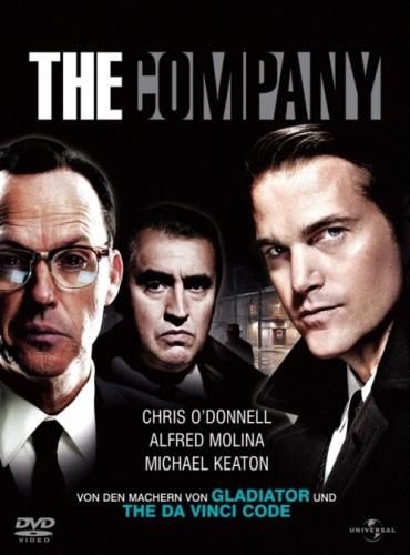 TheCompanyTV2007_poster_01